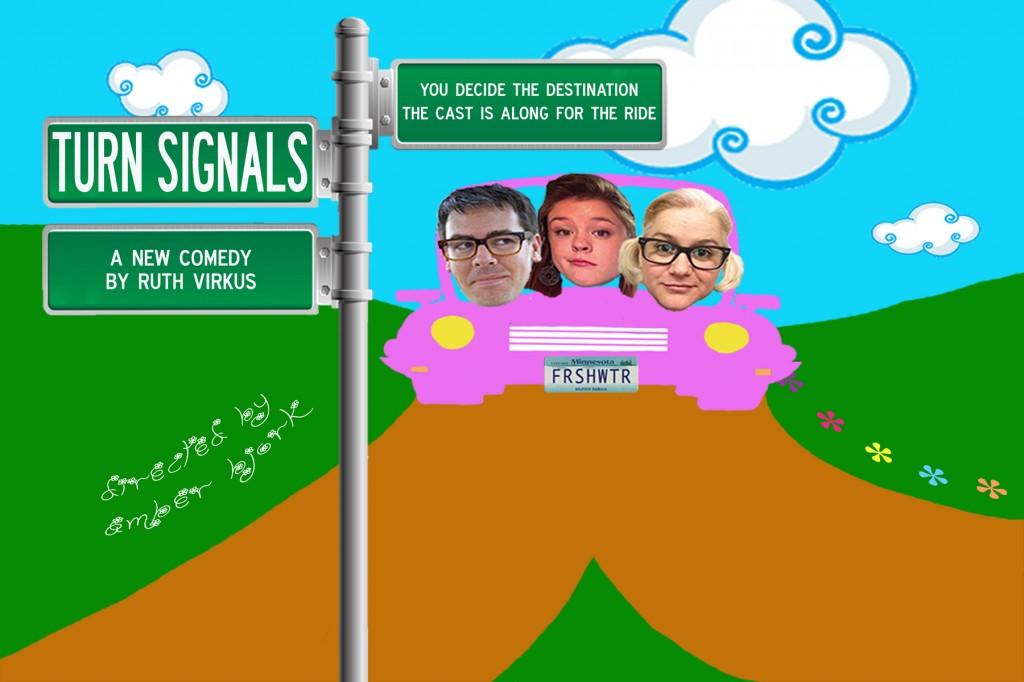 Turn Signals!